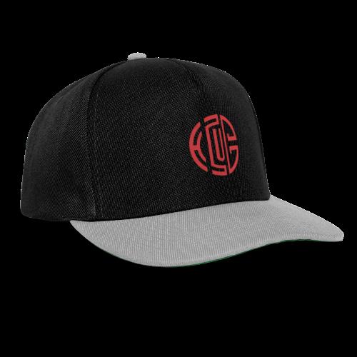 HUB_5 - Snapback Cap