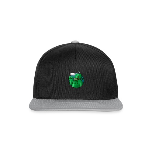 The bloob - Casquette snapback