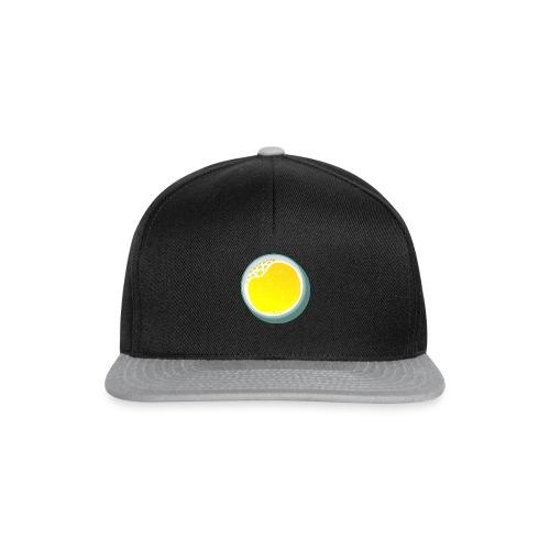 HBH Shirt14 - Snapback Cap