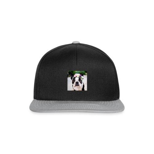 Blumenhund - Snapback Cap