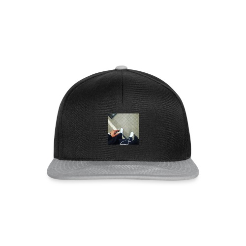 #CHILL OUT - Snapback Cap