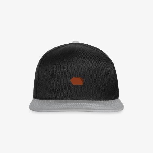 Element Erde Icon - Snapback Cap