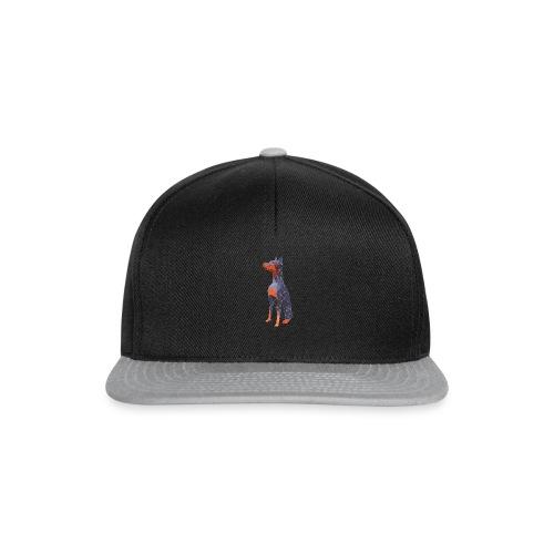 Spheric Dog - Snapback Cap