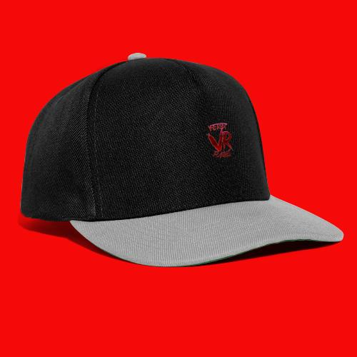 Vertex Merch - Snapback Cap