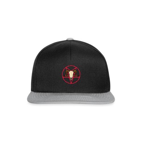 RamSkull 8bit - Snapback cap