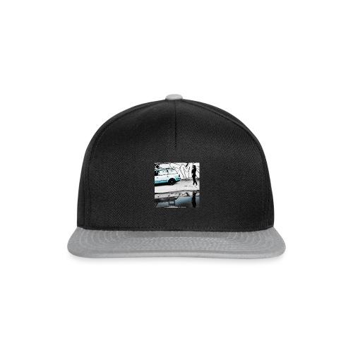 IMG 20190617 150617 747 - Snapback Cap
