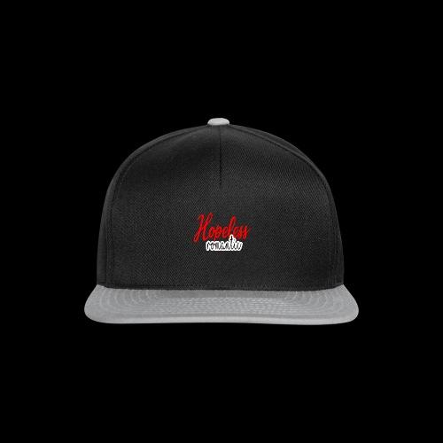 """""""Hopeless Romantic"""" Design - Snapback Cap"""