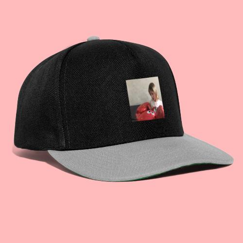 Kennybabe - Snapbackkeps