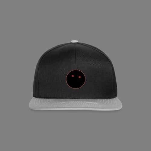 LUNAR ECL - Snapback Cap