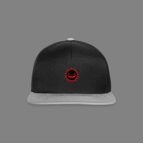 IMG 2212 - Snapback Cap