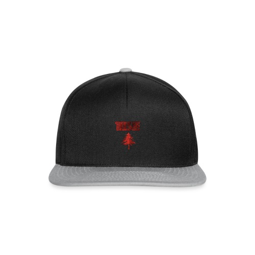 TITISEE - Snapback Cap