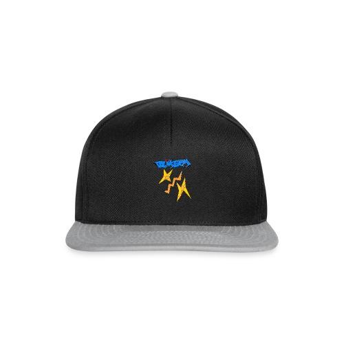 Bliksem - Snapback cap