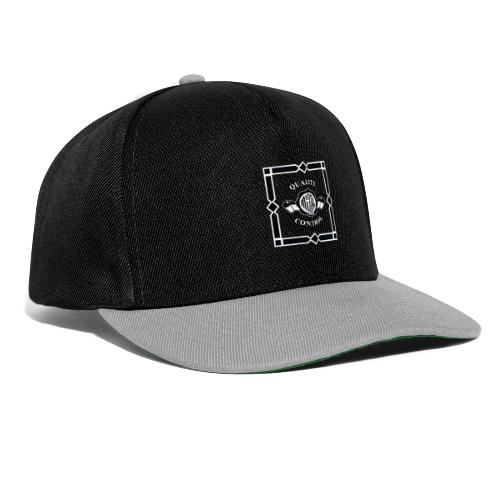 Quality Control by MizAl - Casquette snapback
