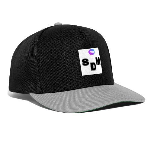 SuperDuperMia - Snapback Cap