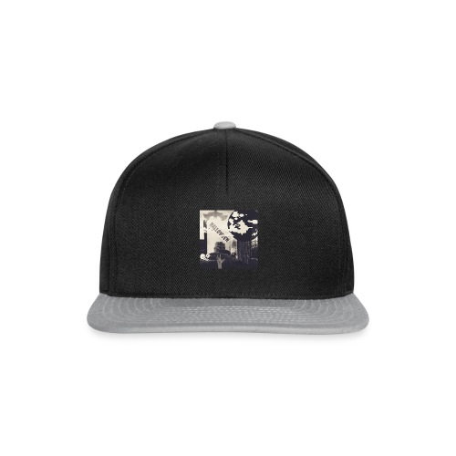 Halloween Party - Casquette snapback