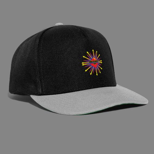 Independence 974 - Casquette snapback