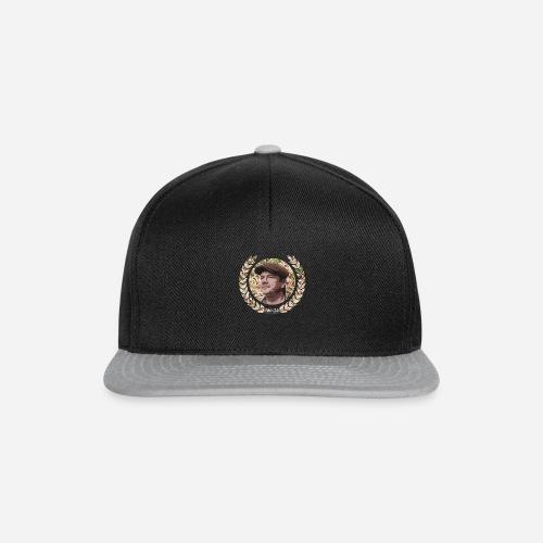 final AUJA - Snapback Cap
