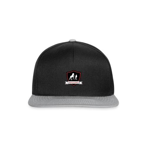 Pferdeschutz Withe - Snapback Cap