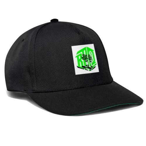 BROCUT AT-SKATE edition - Snapback Cap