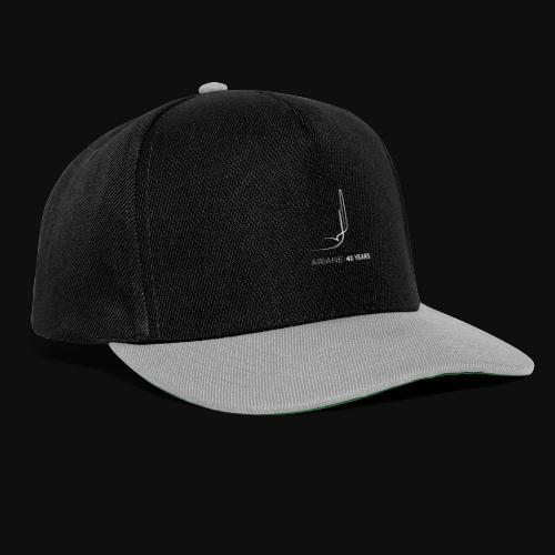 Ariane 40 years - Snapback Cap