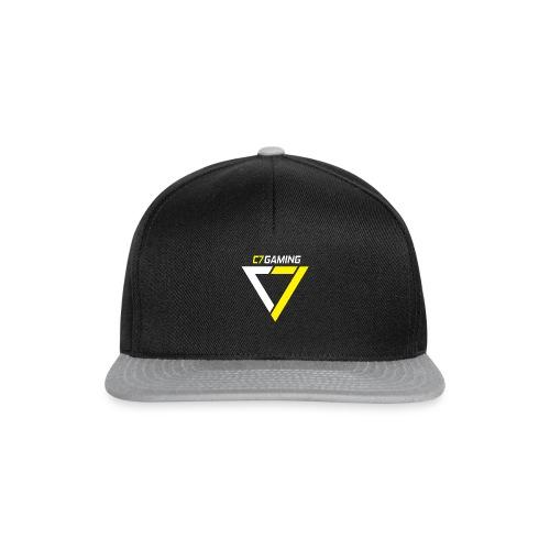 C7 4000X4000 2 - Snapback cap
