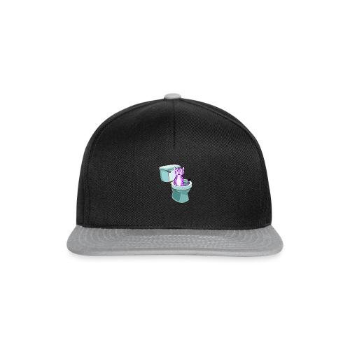 ToiletTijger - Snapback cap