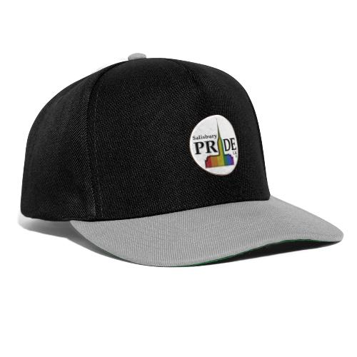 Salisbury Pride UK - Snapback Cap