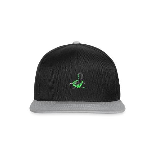 Skorpion - Snapback Cap