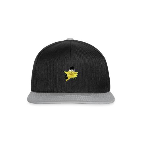 YesMeiko Logo 2k20 NEU - Snapback Cap