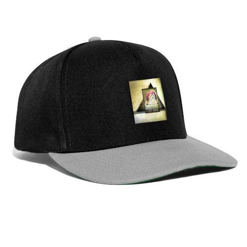 IM STRONG - Snapback Cap