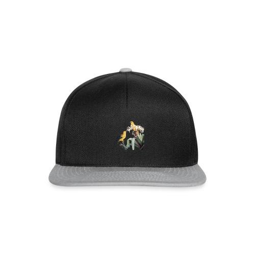 Bird yellow - Snapback Cap