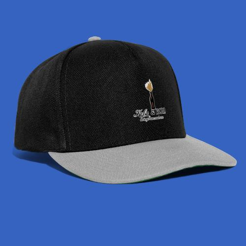 Kola und Korn - Snapback Cap