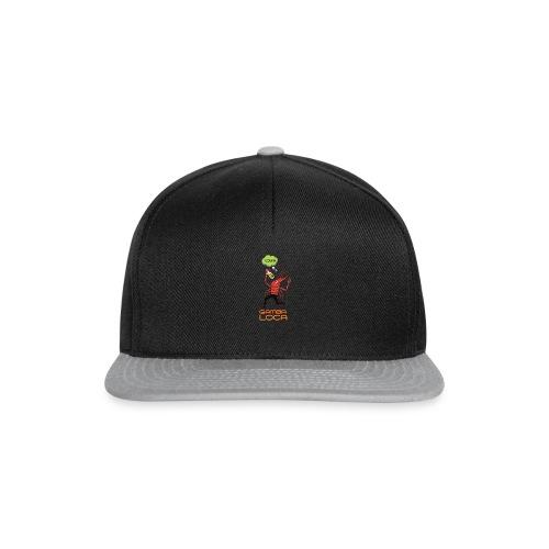 tshirtgamba - Snapback-caps
