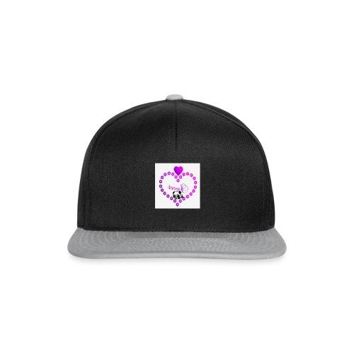 NameArt20200208233307 2 - Snapback Cap