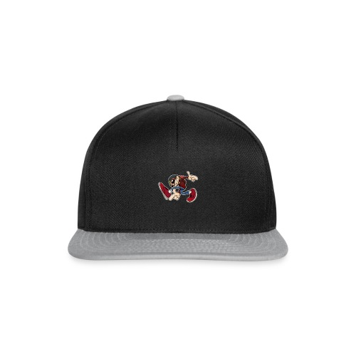 PuNkY - Casquette snapback