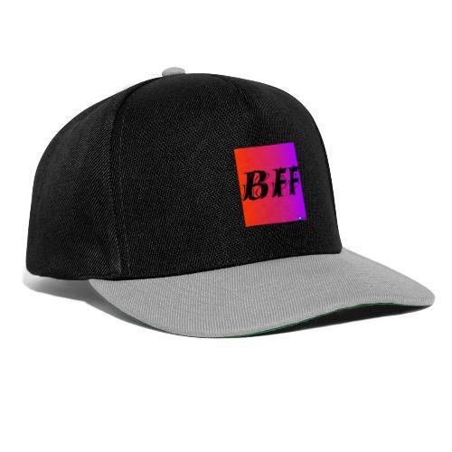 BFF NEW RAINBOW - Snapbackkeps