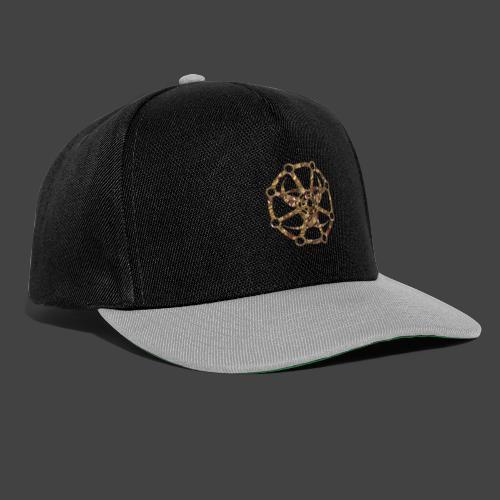 Finkianer Rune 1 - Snapback Cap
