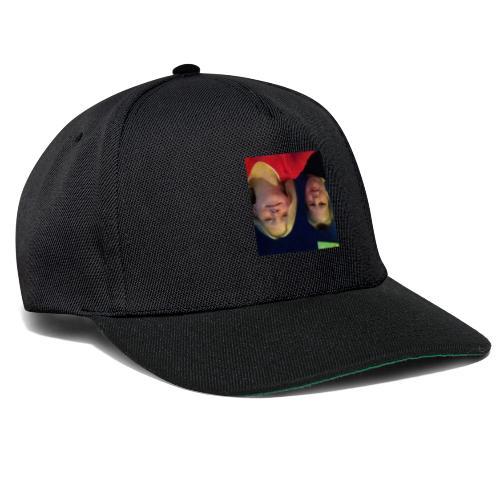 Gammelt logo - Snapback Cap