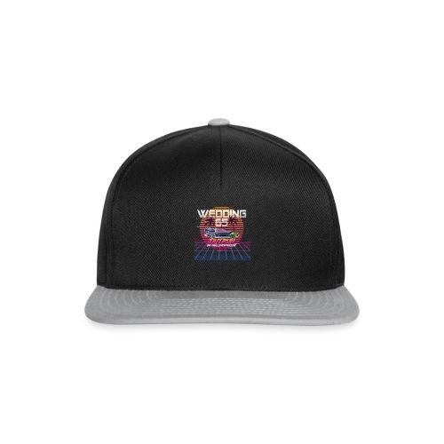 Wedding 65 Berlin - Snapback Cap