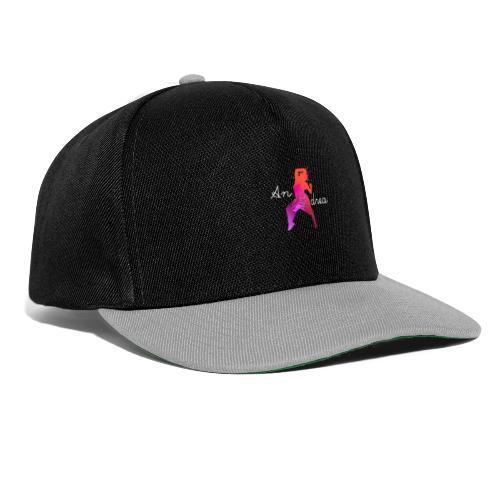 Andrea - Snapback Cap