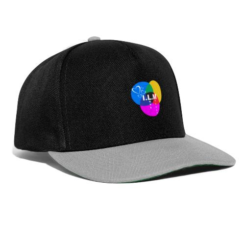 I love myself - logo - Snapback Cap