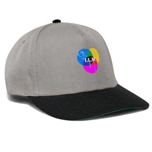 I love myself - logo - Snapback Cap