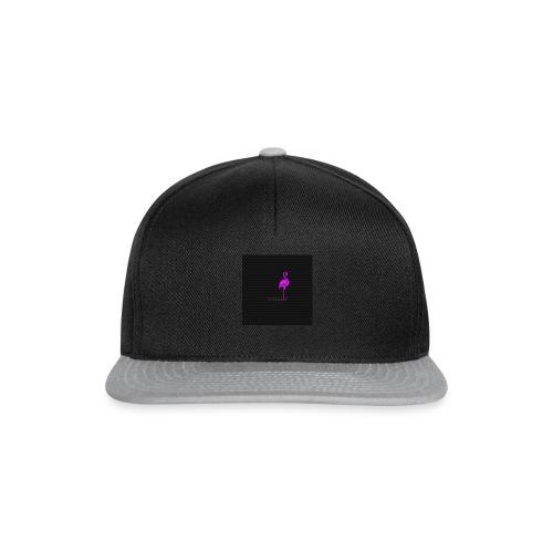 Draft 1586966011530 - Snapback Cap