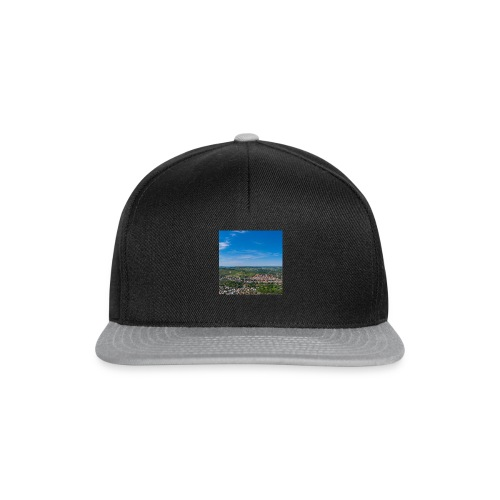 Weinsberg - Snapback Cap