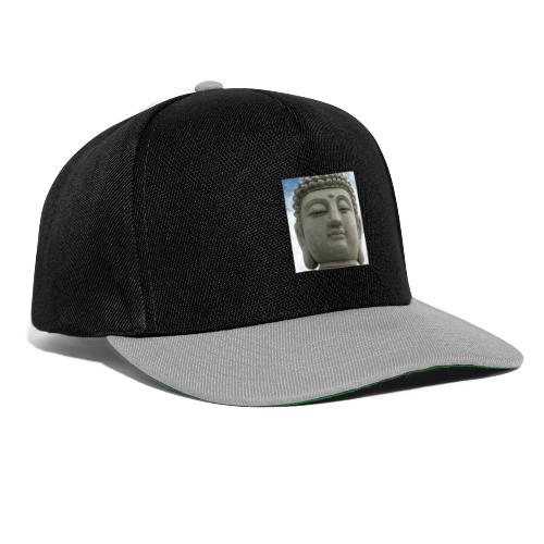 cabeza de buda - Gorra Snapback