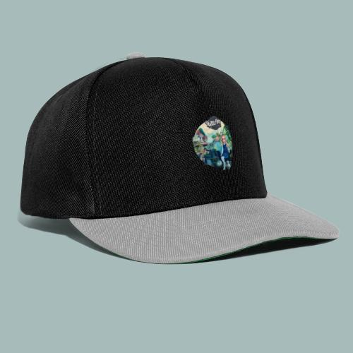 Letting Go Merch - Snapback cap