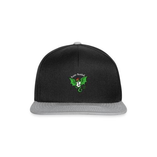 BASILISK HAHN - Snapback Cap