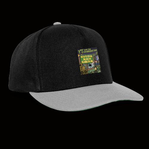 NUTTIN NAH GWAN - Snapback Cap