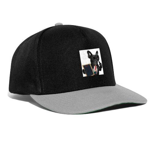 Stay Home T shirt - Snapback Cap
