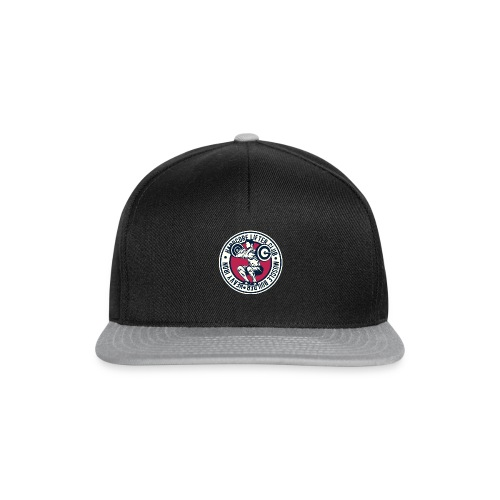 Lifter Club - Snapback cap